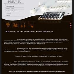 Musikschule Primus