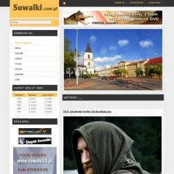 Lokalny miejski serwis informacyjny