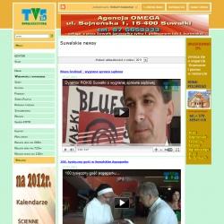 Telewizja Internetowa Suwałki 24
