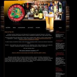 Klub & Pub 54